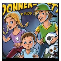 Donnerwetter App